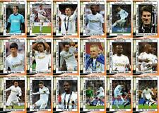 Swansea City 2013 Football League Cup final winners trading cards