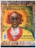Abraxas Journal of Esoteric Studies Aleister Crowley The Palermo Collection 2013