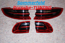 Porsche Macan LED Rückleuchten rear lights 95B945093F 95B945094F 95B945095F 95B9