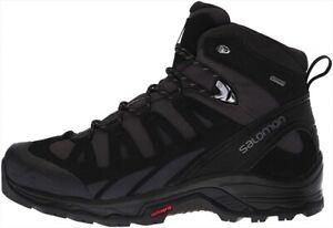 Salomon Quest Prime GTX Gore-Tex 404637 Hiking Boots Size Uk 9