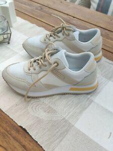 Tommy hilfiger Damen Sneaker Gr.37 neuwertig
