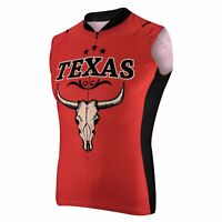 Canari Women's Texas Sleeveless Cycling Jersey (Medium)