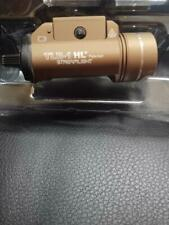 Streamlight 69267 TLR-1-HL High Lumen Rail-Mounted Tactical Light - Brown