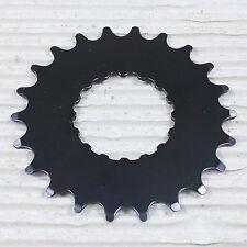 STRONGLIGHT Kettenblatt 22 Zähne Stahl schwarz für BOSCH 2 E Bike ab 2014