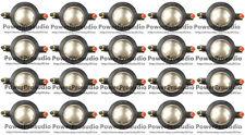 20PCS Mackie 1701Diaphragm for SRM-450 C300Z P-Audio BMD-440 BMD-450 Speaker