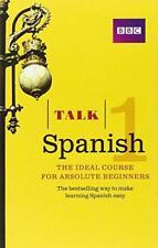 Talk Espagnol livre de Longo, Aurora, Sanchez, Almudena Livre de poche 9781406