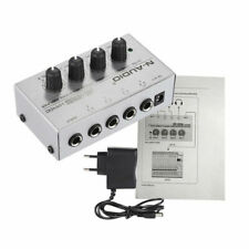 Home Audio Amplifiers & Pre-Amps 1 Inputs