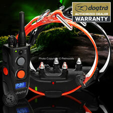 Dogtra ARC 2-Dog 3/4-Mile Dog Training Collar Waterproof Remote Trainer System