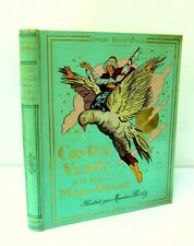 CONTES  VERTS DE MA MERE-GRAND -Charles ROBERT - DUMAS- ill. M. BERTY -Ed BOIVIN