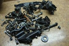 2001 Honda Shadow VT600 VT 600 VLX VLX600 Body Frame Nuts Bolts Parts Hardware