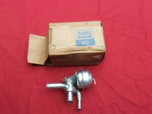 1967-68 Lincoln Continental heater control valve, NOS! C7VY-18495-A water