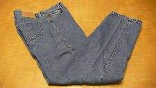 LEVI'S 501 BUTTON FLY JEANS 34 X 31