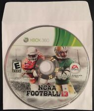 XBOX 360 ✔ NCAA COLLEGE FOOTBALL 13 ✔ WORKS GREAT & SHIPS FAST! ✔gift  17#14