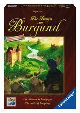 Ravensburger Familienspiel alea Strategiespiel Die Burgen von Burgund 26914