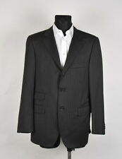 Raffaele Caruso Sartoria Parma Men Jacket Blazer Size EU52 UK42, Genuine
