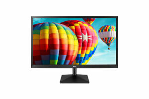 SEALED LG 27MK430H-B 27-Inch Full HD IPS LED Monitor with Radeon FreeSync
