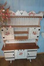 Vintage Cabinet Dresser