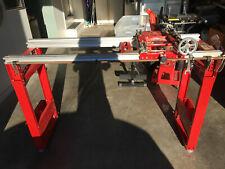 Legacy Woodworking Machinery Model 900 Ornamental Mill