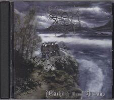 STORM FROST - detaching from humans CD