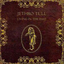 Living in the Past [UK] by Jethro Tull (CD, Aug-2003, Chrysalis)  Played Once!