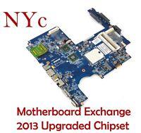 EXCHANGE SERVICE: HP 506124-001 DV7 AMD Laptop Motherboard 2015 UPGRADED VERSION