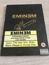 "DVD ""EMINEM - ALL ACCESS EUROPE"""