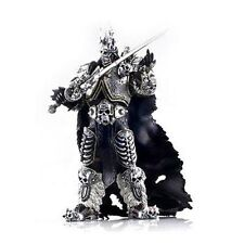 World of Warcraft WOW Deluxe Collectible Figure: The Lich King-Arthas Menethil