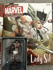 Eaglemoss Classic Marvel Figurine Collection Issue 179