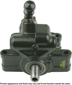 Remanufactured Power Strg Pump W/O Reservoir Cardone Industries 20-295