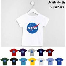 Fruit of the Loom Crew Neck Logo T-Shirts & Tops (2-16 Years) for Boys