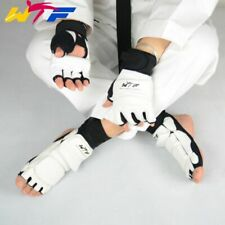Protect Gloves Taekwondo Foot Protector Ankle Support Fighting foot Adult Child