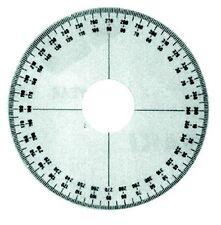 WSM Sea-Doo Timing Degree Wheel PWC 012-170  OEM #: 295000007, 529035607