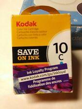 Kodak 10C Color Ink Cartridge 420 Pages