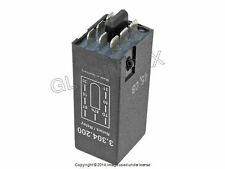 BMW E30 7-Prong Fuel Pump Relay KAEHLER +1 YEAR WARRANTY