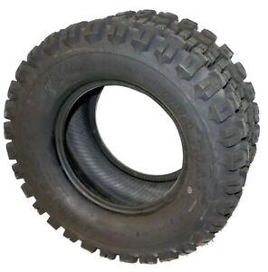 26x12.00-12 Kenda K502 Terra Trac 4 Ply, Tubeless, ATV / UTV Tire