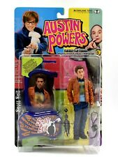 McFarlane Toys - Austin Powers Series 2 - Scott Evil Action Figure