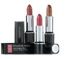 Elizabeth Arden Color Intrigue Effects Lipstick Assorted Shades choose your colo