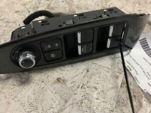 CX-5      2016 Front Door Switch 862260