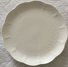 Lenox Butterfly Meadow Cloud Dinner Plates 11� Set of 2 New
