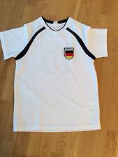 Deutschland - Shirt,  Gr. 158 - 164