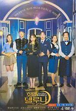 Korean Drama - Hotel Del Luna