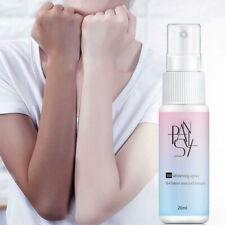 2020 Skin Whitening Cream 20ml Tone Up Spray Brighten Face Body Concealer Hot