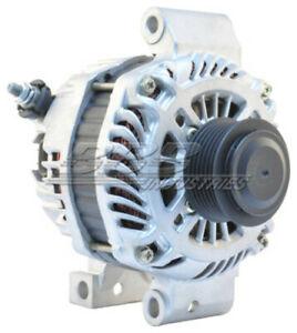 Remanufactured Alternator  BBB Industries  11439