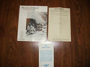 ROSICRUCIAN ORDER AMORC  THE CELESTIAL ASCENT #FOUR