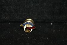 Masonic Shriners Kerbela  Enamel Pin 25 Years Tie Tack