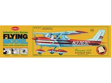 Flying Balsa Wood Model Airplane Kit Guillow's Cessna 150 GUI-309LC