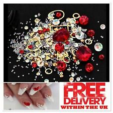 Lillyvale 12 Colours Nail Art Craft Acrylic