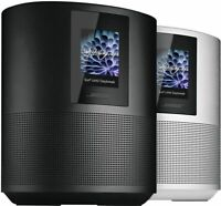 Bose Home Speaker 500 with Built-in Amazon Alexa Google Assistant
