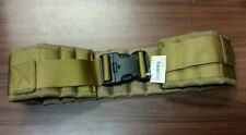 CORDURA Tactical Belt Military Combat Belt