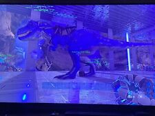Ark Survival Evolved Xbox One Official PVP Boss Rex 406